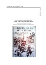 Tirant, 15 (2012), pp. 205-274 - Parnaseo - Universitat de València