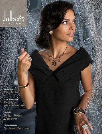 Descarga de catálogo 2009 - Joyería Jolben - Vitoria-Gasteiz (Álava)