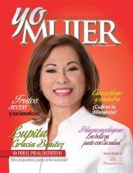 ver online - Revista Yo Mujer