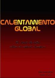 CALENTAMIENTO GLOBAL - REGLAS - Rubén Chacón