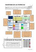 CALENTAMIENTO GLOBAL - REGLAS - Rubén Chacón - Page 5