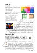 CALENTAMIENTO GLOBAL - REGLAS - Rubén Chacón - Page 6