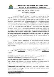 Download Edital (arquivo pdf - 352 KB) - Prefeitura Municipal de ...