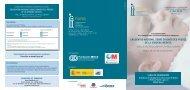 Encuentro Nacional sobre Diagnóstico Precoz de la Sordera Infantil