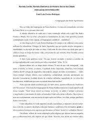 Irmã Leda Pereira Rodrigues - PUC-SP