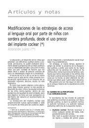Artículos y notas - Servicio de Información sobre Discapacidad