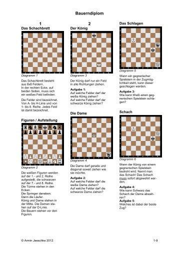 Bauerndiplom 1 2 - Schachclub-ostfildern.de