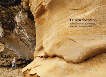 O livro do tempo - Visit Azores