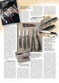 SUR LA COLLECTION DE COUTEAUx - Relentless Knives USA - Page 2