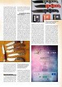SUR LA COLLECTION DE COUTEAUx - Relentless Knives USA - Page 3