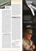 SUR LA COLLECTION DE COUTEAUx - Relentless Knives USA - Page 7