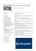 Revista XXV Aniversario CEIP Sofía Casanova - Page 2