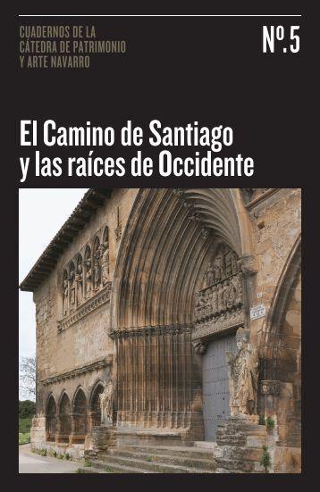 Iglesias y monasterios medievales en el Camino de Santiago a su ...
