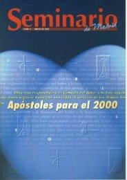 Untitled - Seminario Conciliar de Madrid
