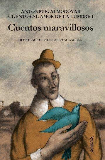 Cuentos al amor de la Lumbre - Antonio Rodríguez Almodóvar