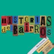 Histórias de Bairros - Nordeste - Início - Prefeitura Municipal de Belo ...