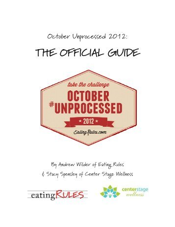 Official-Guide-To-October-Unprocessed-2012