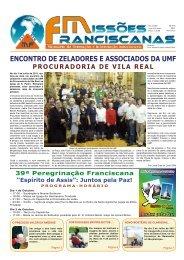 Edição Agosto / Setembro de 2011 - Uniao-missionaria-franciscana ...