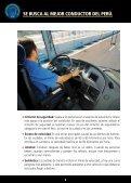 SE BUSCA AL MEJOR CONDUCTOR DEL PERÚ. - Scania - Page 6