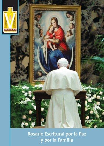 Rosario Escritural por la Paz y por la Familia - Knights of Columbus ...