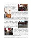 Crónica de la peregrinación a los santuarios del ... - Schoenstatt Chile - Page 2