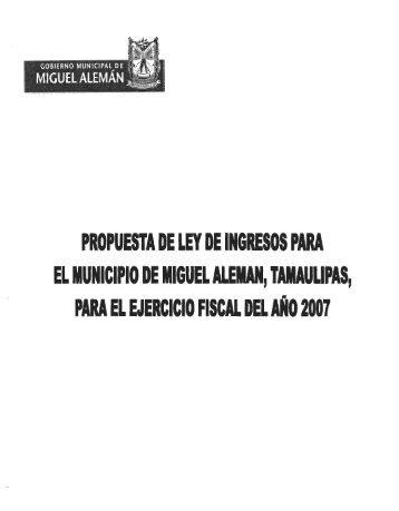 el archivo en pdf - H. Congreso del Estado de Tamaulipas