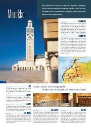erleben Sie Abenteuer am Rande der Sahara