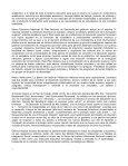 OBJETIVO. Propiciar el intercambio de experiencias en torno del ... - Page 3