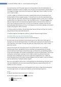 Protokoll der Jahreshauptversammlung 2011 - Schachclub ... - Page 5