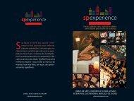 spexperience - São Paulo Turismo