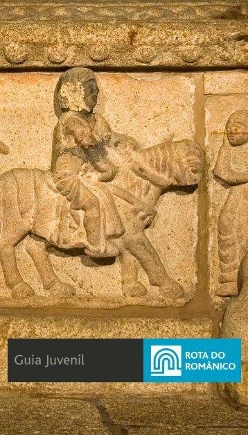Guia Juvenil - Rota do Românico