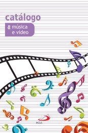 Catálogo de Música
