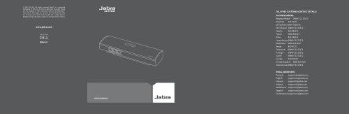 Jabra A7010 - Hörgeräte Schaaf & Maier