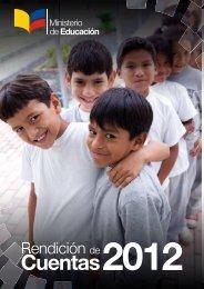 Cuentas 2012