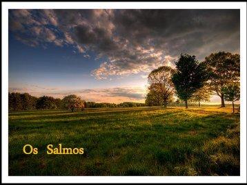 Os Salmos