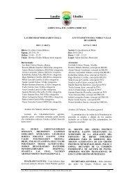 Acta Pleno extraordinario 12/01/30E(e)ko Ez ... - Laudioko Udala