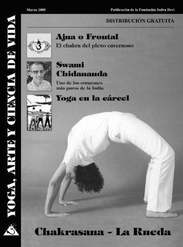 Revista FINAL (Page 1) - Fundación Indra Devi