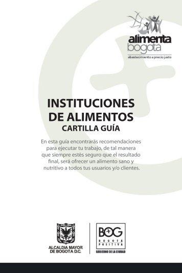 cartilla BPM-Compensar.pdf - Alimenta Bogotá