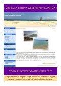 SARGANTANA negra - Punta Prima - Page 3
