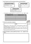 30 – 09 - 2010 Grado: 2do A – B de Primaria III Bimestre - Page 2