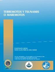 TERREMOTOS Y TSUNAMIS O MAREMOTOS - Shoa