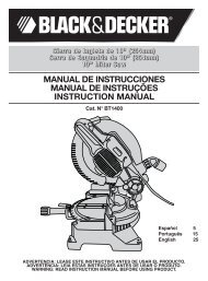 BT1400 Manual Book.qxd - Colombo