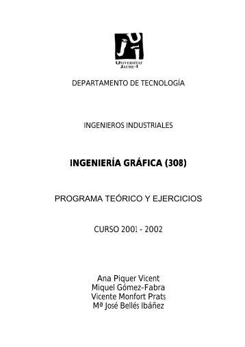 fichero de dibujos mecanicos..pdf - PROCESOS INDUSTRIALES ...