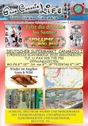 Feliz día de todos los Santos! - Gran-Canaria-Life