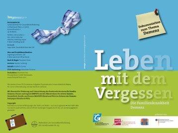L m V - Demenzkampagne Rheinland-Pfalz