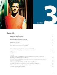 3Capítulo Contenido - Campaign for Tobacco-Free Kids