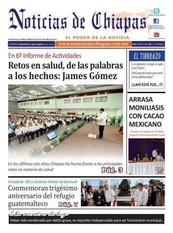 OPINIÓN - Noticias de Chiapas