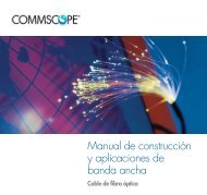 Manual de construcción y aplicaciones de banda ancha - Public ...