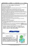 Quinto - Dirección de Educación Primaria - Chihuahua - Page 6