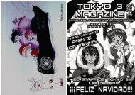 volumen 4 - Tokyo3